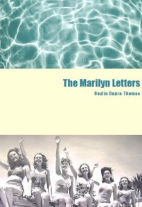 marilyn letters cover
